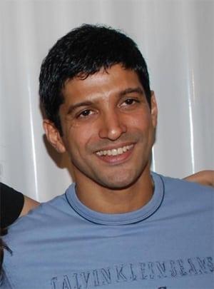 Farhan Akhtar isKishan Mohan Girhotra