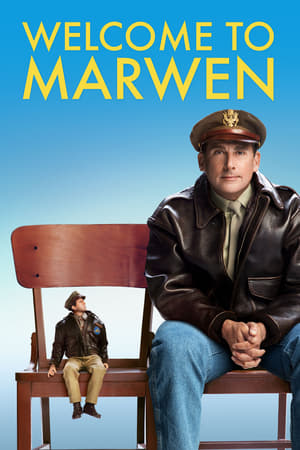 Poster Welcome to Marwen (2018)
