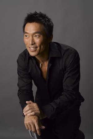 Mark Cheng isLing Pak Hoi