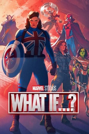 poster What If...?