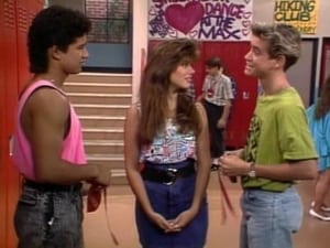Saved by the Bell: 1×14