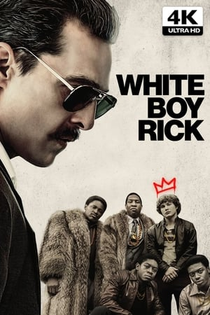 White Boy Rick streaming