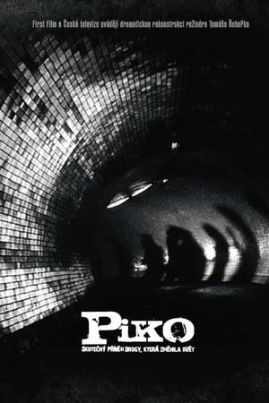 Film Abdeckung PIKO