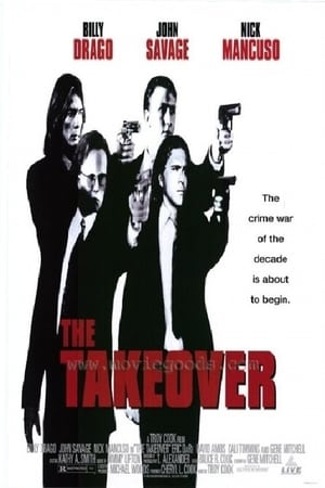 The Takeover-Billy Drago