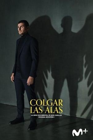 Colgar Las Alas