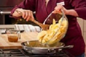 America's Test Kitchen: 11×20