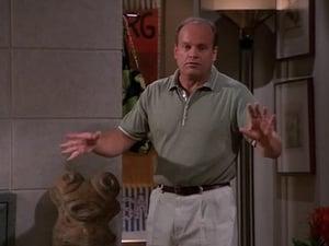 Frasier Season 4 Episode 21