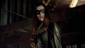 Arrow – Season 1 Episode 8