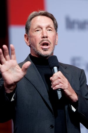 Image Larry Ellison