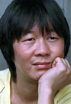 Ricky Hui isMan Chiu