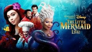 The Little Mermaid Live! (2019) CDA Online Cały Film Zalukaj