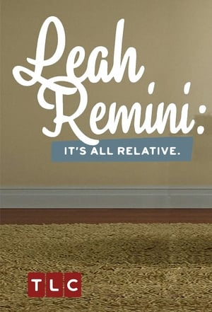 Image Leah Remini: It's All Relative