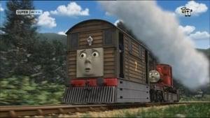 Thomas & Friends Season 16 :Episode 20  Christmas Tree Express