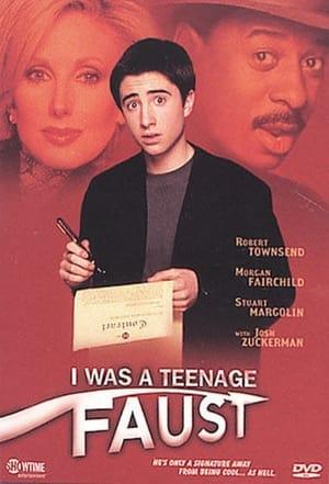 I Was a Teenage Faust-Noel Fisher