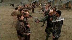 Stargate SG-1 Saison 6 Episode 9