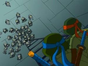 Teenage Mutant Ninja Turtles Season 1 Episode 3
