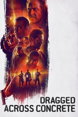 Dragged Across Concrete-Azwaad Movie Database