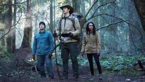 DC's Legends of Tomorrow Season 2 :Episode 13  Land of the Lost