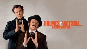 Captura de Holmes & Watson (2018) Dual 1080p