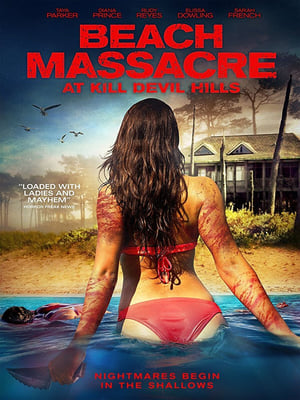 Beach Massacre at Kill Devil Hills Movie Watch Online