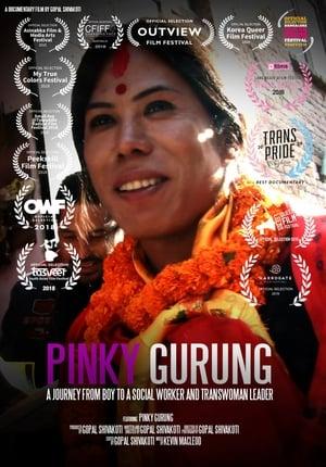 Pinky Gurung