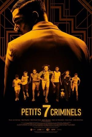 Sept petits criminels