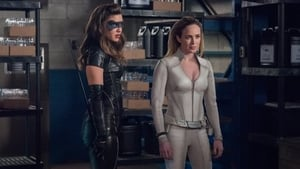 Arrow Season 7 :Episode 18  Lost Canary