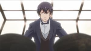 Holmes of Kyoto: 1×9