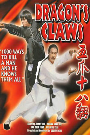 Dragon's Claws (1979)
