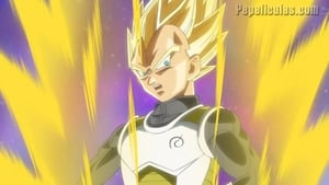 Dragon Ball Super Sezon 1 odcinek 35 Online S01E35