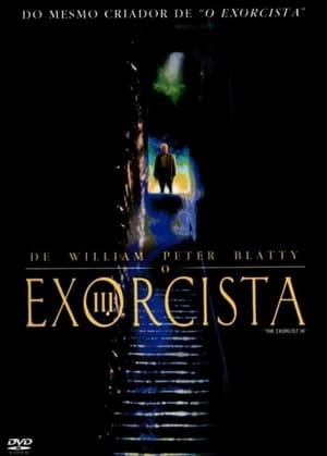 O Exorcista III - Poster