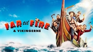 Far til fire og Vikingerne (2020)