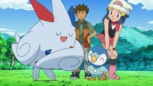 Pokémon Season 13 : With the Easiest of Grace!