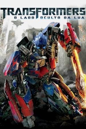 Assistir Transformers: O Lado Oculto da Lua