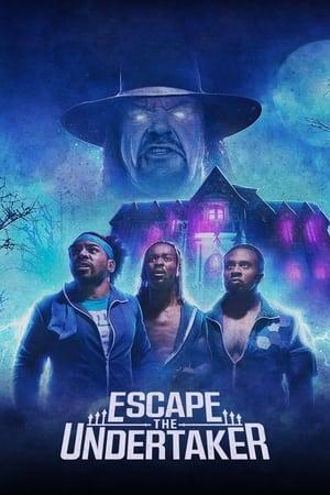Image Escape The Undertaker