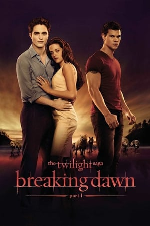 The Twilight Saga: Breaking Dawn - Part 1 streaming