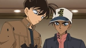 Shinichi's True Face and Ran's Tears