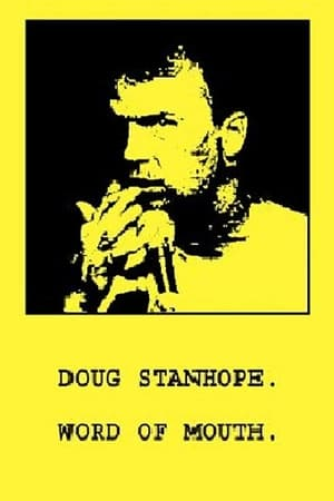 Image Doug Stanhope: Word of Mouth