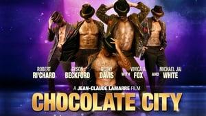 Chocolate City – Legendado