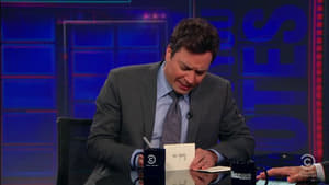 The Daily Show with Trevor Noah Season 16 :Episode 69  Jimmy Fallon