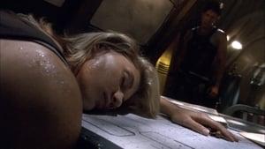 Seriale HD subtitrate in Romana Crucișătorul Stelar Galactica Sezonul 4 Episodul 4 Escape Velocity