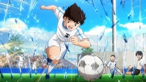 Captain Tsubasa (2018) Episode 50 English Subbed
