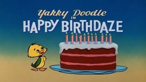 Happy Birthdaze