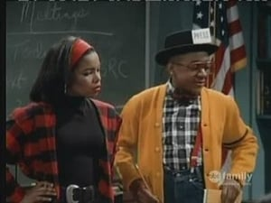 Family Matters 3×19