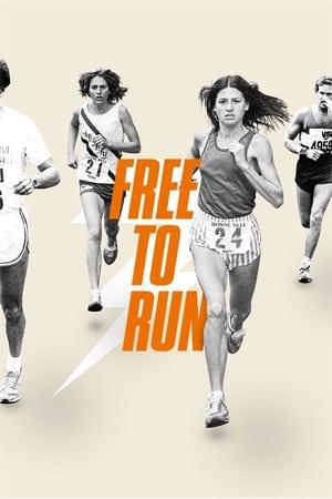 Free to Run (2016)