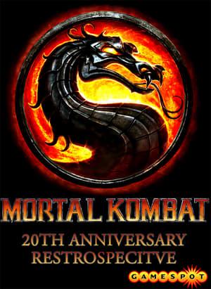 Image Mortal Kombat 20th Anniversary Retrospective