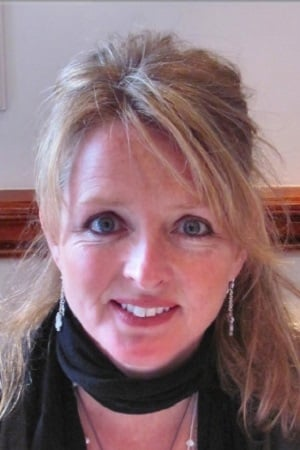 Serena Gordon