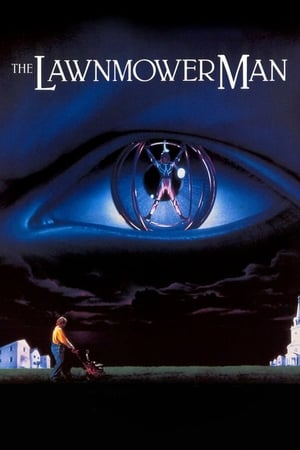 The Lawnmower Man (1992) is one of the best Horror Movies About Hotels
