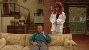 Married with Children S10E06 – The Weaker Sex poster