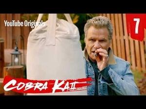 Cobra Kai Season 2 Episode 7